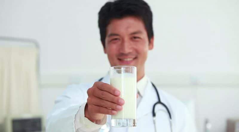 dottori latte