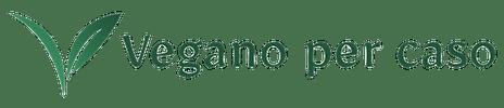 Logo Vegano per caso