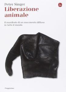 Libro vegan Liberazione animale